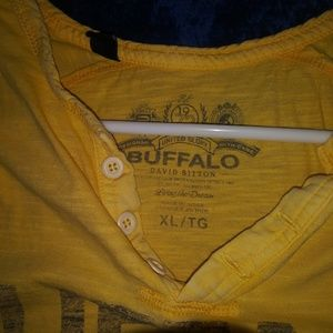 Buffalo David Bitton Shirts - Buffalo David bitton size large